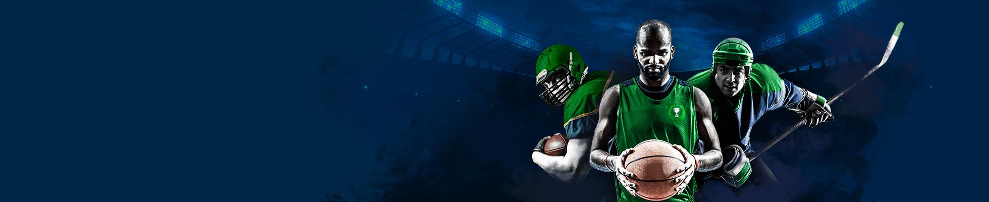 Canada's Best Online Casino & Sportsbook